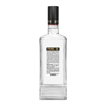 Prime Vodka World Class 40% 0.35l - buy, prices for EKO Market - photo 2