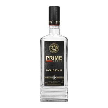 Prime Vodka World Class 40% 0.35l - buy, prices for EKO Market - photo 1