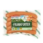 Сосиски Greisinger Франкфуртские из свинины 300г