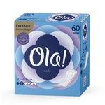 Ежедневные прокладки Ola! Daily 60шт