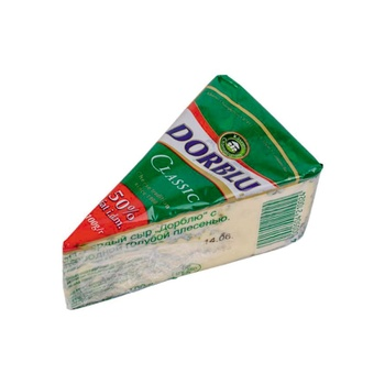 Kaserei Dorblu soft Cheese 100g - buy, prices for Novus - image 1