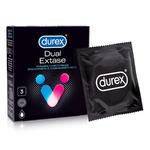 Durex Extase №3 Condoms 3pcs