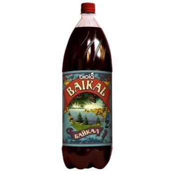 Напиток сильногазированный Biola Байкал 2л - купить, цены на Таврия В - фото 1