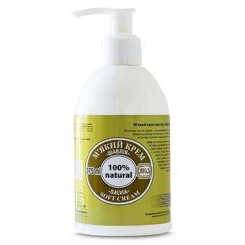 YAKA Sage Soft Cream 275ml - buy, prices for Novus - image 1