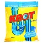 Krot Means For Pipes 80g