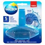 Средство Sano для чистки унитаза 55г