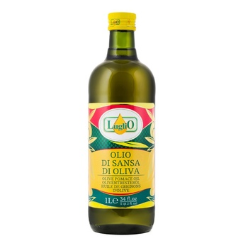Luglio Pomace Refined Olive Oil 1l - buy, prices for Novus - image 1