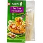 Aroy-D Pad Thai Set for Cooking Noodles 200g