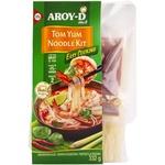 Набор Aroy-D Tom Yum для приготовления лапши 332г