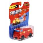 Игрушка TransRacers Пожарная машина-джип 2в1 Машинка