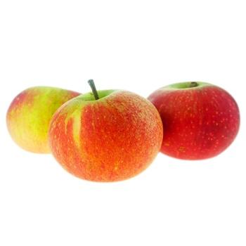 Яблоко Красное - купить, цены на Фуршет - фото 1