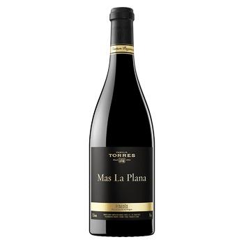 Torres Mas La Plana Red Dry Wine 14.5% 0.75l