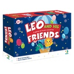 DoDo Leo and His Friends Game to Invent Storylines