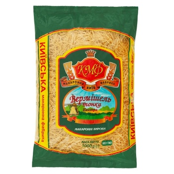 KMF Thin Vermicelli - buy, prices for Novus - image 1