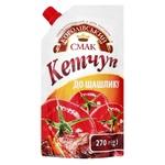 Korolivskyi Smak Do Shashliky Ketchup 300g