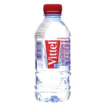 Still natural mineral water Vittel 0,33l - buy, prices for Furshet - image 1