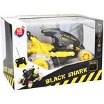Игрушка One Two Fun Black Shark машина на радиоуправлении