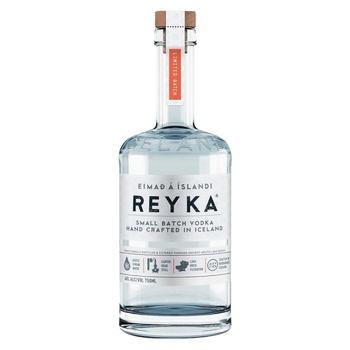 Водка Reyka 40% 0,7л - купить, цены на УльтраМаркет - фото 1