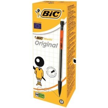 Олівець Bic механічний - купити, ціни на Ашан - фото 1