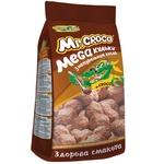 Кульки Золоте Зерно Mr.Croco з какао 200г