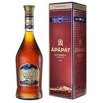 Ararat Ahtamar 10nYrs Cognac 40% 0.7l