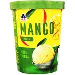 Rud Mango Sorbet Ice cream 500g