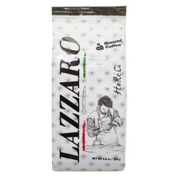 Кофе молотый Lazzaro Horeca 250г - купить, цены на Фуршет - фото 1