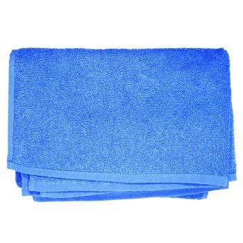 Полотенце Меломан махровый 30x50см