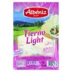 Albeniz сheese light 18% 80g