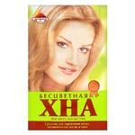 Art Color Hair Dye Henna Colorless 25g