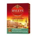 Hyleys English Royal Blend Black Tea 100g