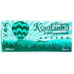 Kohavinka Paper towel type Z-Z 200 sheets color in stock