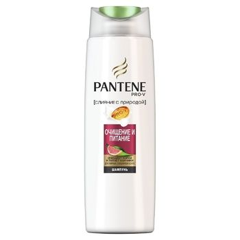 Shampoo Pantene pro-v for hair 250ml - buy, prices for Novus - image 1