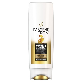 Pantene Pro-V Thick And Strong Balsam-Conditioner 160ml - buy, prices for Auchan - photo 1