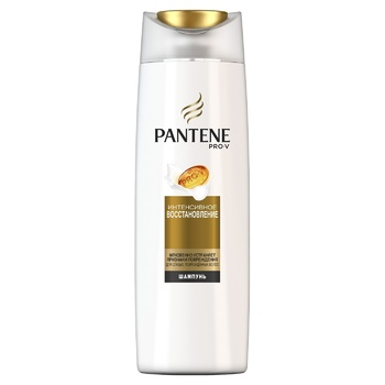 Pantene Pro-V Intensive Recovery Shampoo 400ml - buy, prices for Novus - image 1