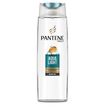 Pantene Pro-V 250ml Aqua Light Shampoo 250ml - buy, prices for CityMarket - photo 1