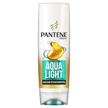 Бальзам-ополаскиватель Pantene Pro-V Aqua Light 200мл
