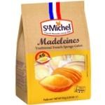 Печенье St Michel Madeleines 150г