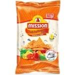 Чіпси Mission Чилі Хабанеро кукурудзяні 175г