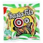 Auchan Rasta Fils Jelly-Candies 200g