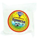 Сир Бринза 45% - купити, ціни на Ашан - фото 1