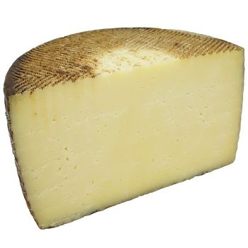 Manchego cheese 55% - buy, prices for Auchan - image 1