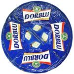 Сыр Дорблю Лайб 55% весовой