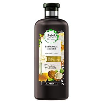 Шампунь Herbal Essences Кокосовое молоко 400мл