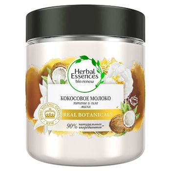 Маска Herbal Essences Кокосовое молоко 250мл