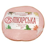 Колбаса Богодуховский МК Докторская в/с