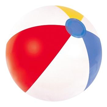 Мяч BestWay надувной import 51см - купить, цены на Novus - фото 1