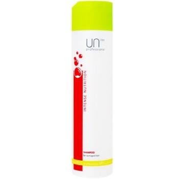 Шампунь UNi.tec professional Intense Nutrition для пошкодженого волосся 250мл - купити, ціни на Ашан - фото 1
