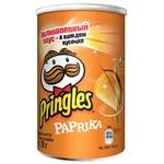 Чипсы Pringles картофельные со вкусом паприки 70г