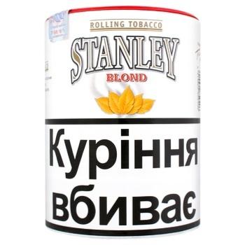 Тютюн Stanley Blond 140г - купити, ціни на УльтраМаркет - фото 1